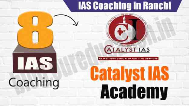 Best Civil Service Coaching in Ranchi