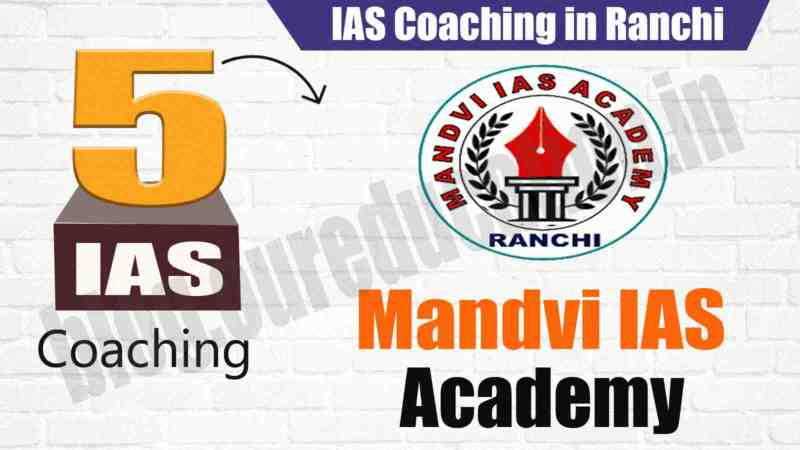 Best UPSC Coaching in Ranchi