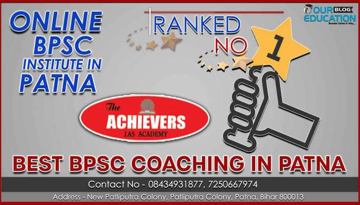 Best BPSC Coaching In Patna