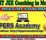 Best IIT JEE Coaching Institute in Mumbai
