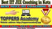 Best 10 IIT JEE Coaching Institutes in Kota