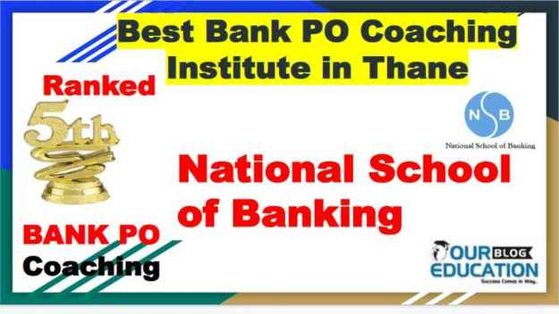 Top Bank PO Coaching in Thane