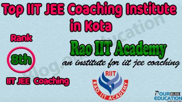 Top IIT JEE Coaching Preparation in Kota