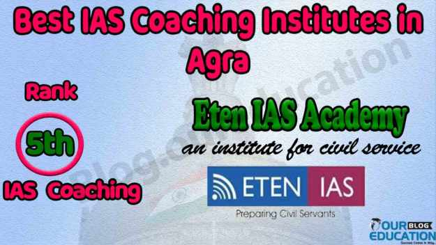 Best Civil Services Coaching in Agra