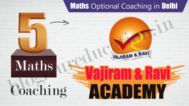 Best Maths optional Coaching in Delhi