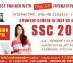 Best SSC Coaching Institute in Udaipur