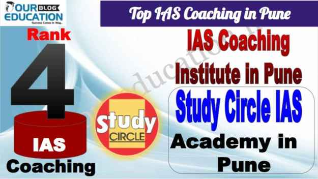 Best IAS Coaching in Pune