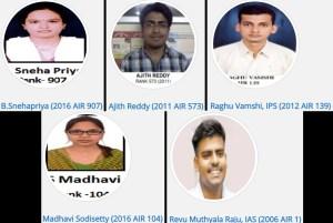 IAS Coaching Hyderabad