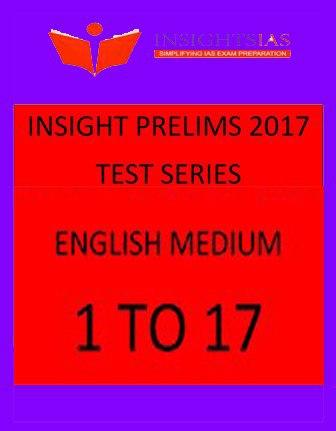 INSIGHT-TEST Series