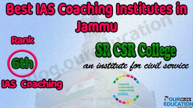 Top Civil Services Coaching in Jammu