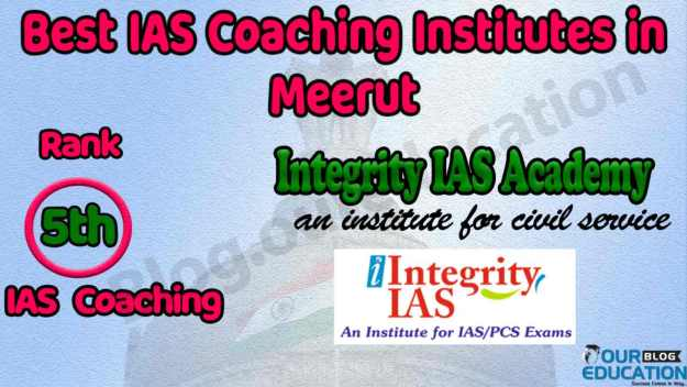 Top Civil Services Coaching in Meerut