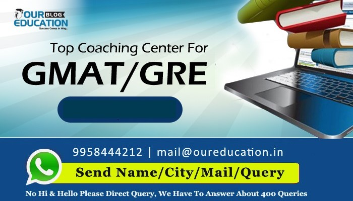 Top GMAT - GRE Coaching Institute in Hyderabad