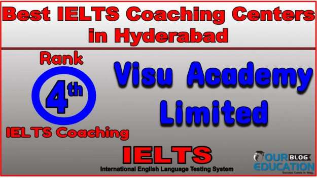 Top IELTS Coaching in Hyderabad