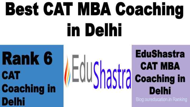 Top CAT Coaching in Delhi
