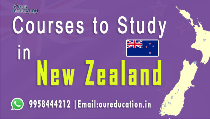 Scope of Study in New Zealand