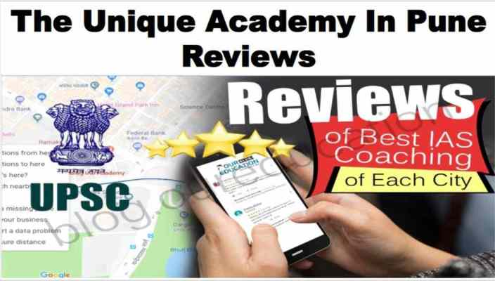 The Unique Academy in Pune Review