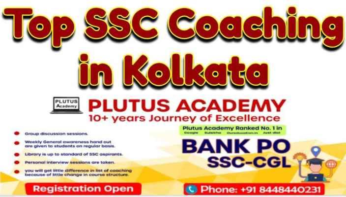 Top SSC Coaching in Kolkata