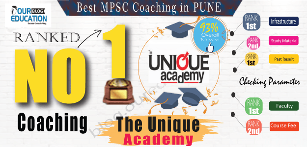 Best MPSC Coaching in Pune