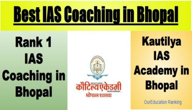 Top IAS Coaching in Bhopal