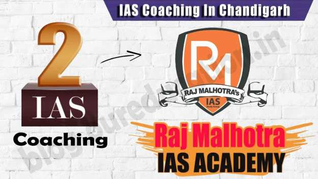 coaching for IAS in Chandigarh