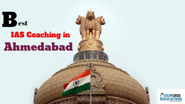 Top IAS Coaching in Ahmedabad
