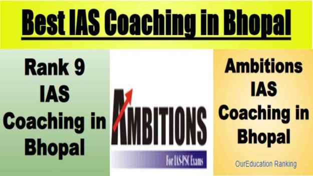 Top IAS Coaching Institute in Bhopal