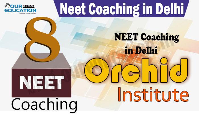 Best Medical Coaching in Delhi