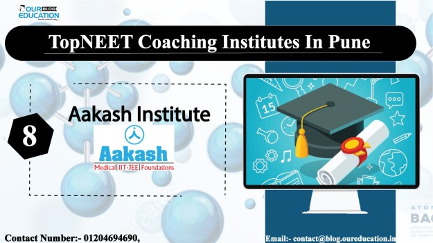 Best NEET Coaching In Pune