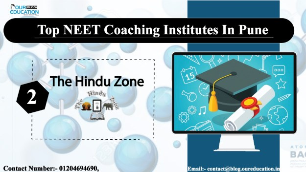 Top NEET Coaching In Pune