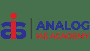 Analog IAS logo