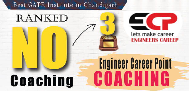 Best GATE coaching of Chandigarh