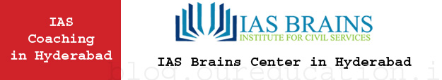 IAS Brains IAS coaching in Hyderabad Reviews