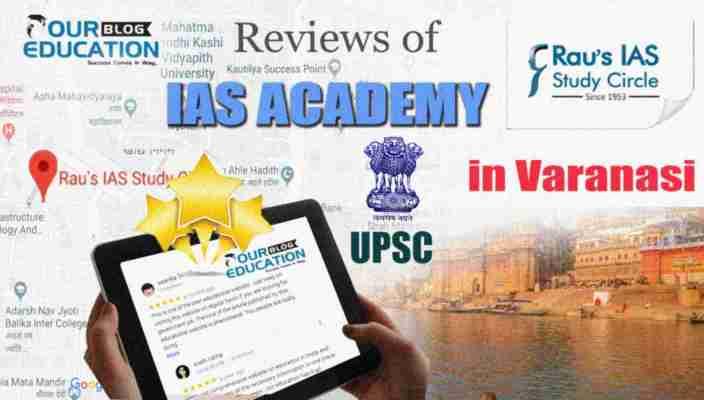 Rau`s IAS coaching Varanasi