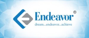 Endeavor careers CAT coaching in Jaipur Logo