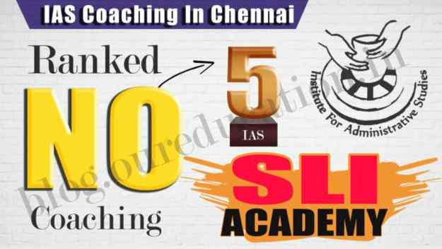 Best UPSC Coaching in Chennai