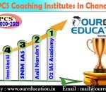 Best PCS Coaching in Chandigarh