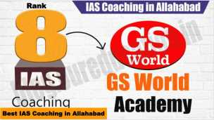Best IAS Academy in Allahabad