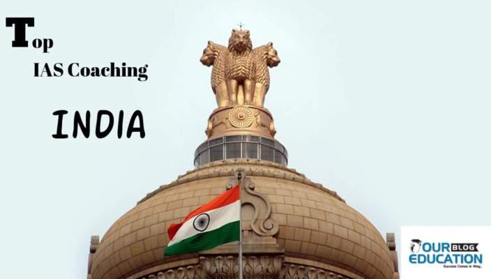 Best IAS Coaching in India