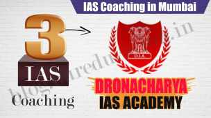 Best IAS Coaching in Mumbai