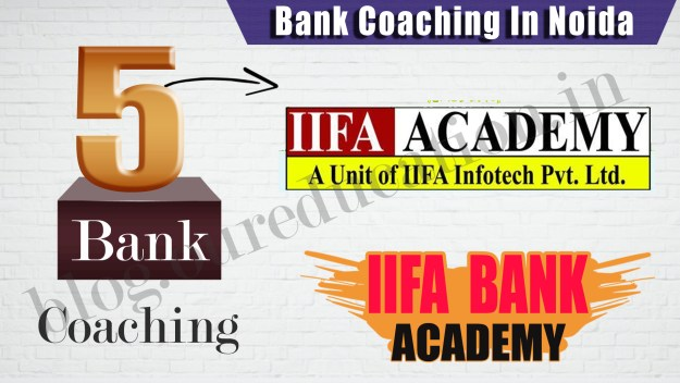 Top bank po coaching institute in noida