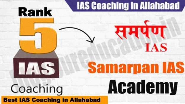 Best UPSC Coaching in Allahabad