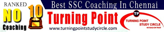Best SSC coaching institute in Chennai