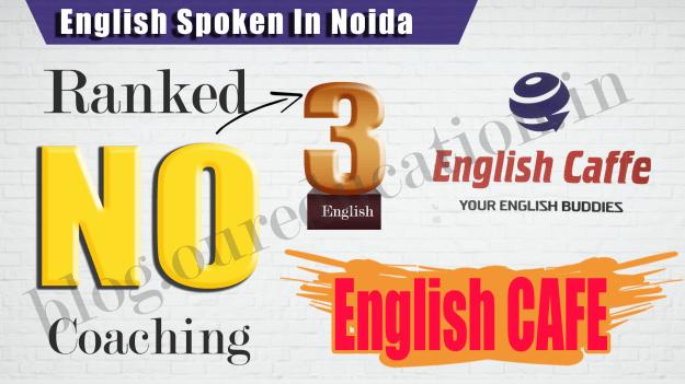 Best English Spoken Classes in Noida