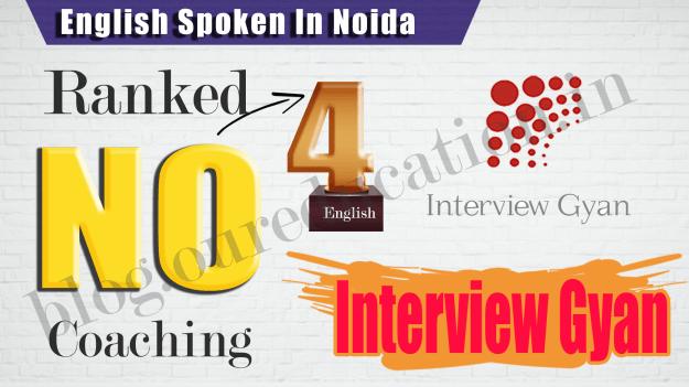 Best English Speaking Classes of Noida