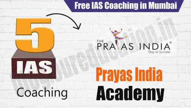 Top IAS Coaching of Mumbai