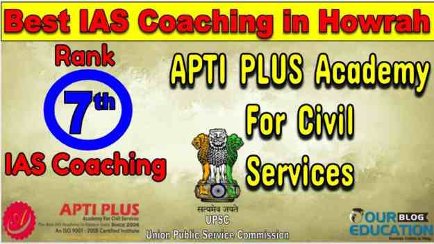Best IAS Coaching in Howrah