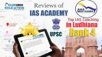 IAS Coaching of Ludhiana