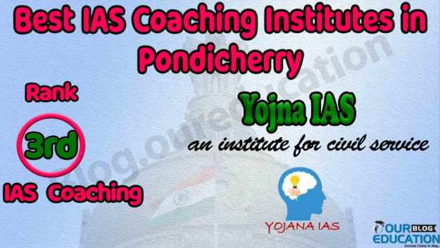 Best UPSC Coaching in Pondicherry