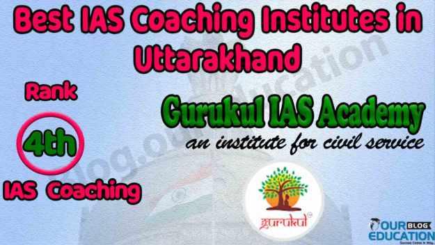 Best UPSC Coaching in Uttarakhand