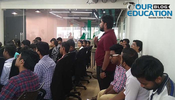 Educrat IAS Coaching in Kolkata